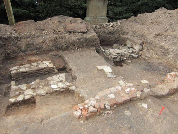 New Place Kitchen-考古現在式